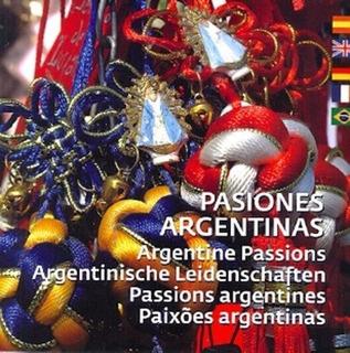 Pasiones Argentinas - Sophie Le Comte