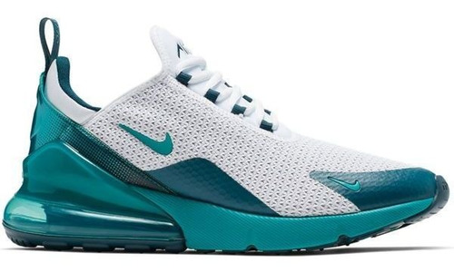 Zapatillas Nike Air Max 270 Se Hombre Aq9164102 Fnd - $17.518,25