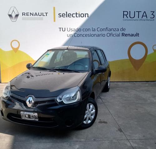 Renault Clio Confort Pack 2013