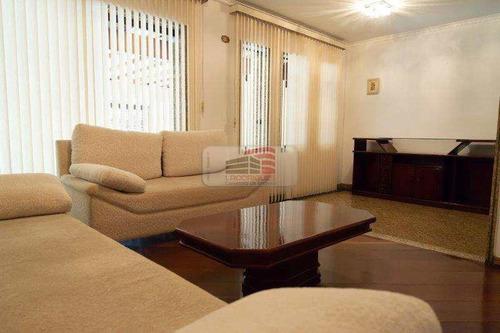 Imagem 1 de 17 de Sobrado Com 3 Dorms, Dos Casa, São Bernardo Do Campo - R$ 800 Mil, Cod: 713 - V713
