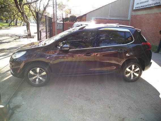 Peugeot 2008 Griffe Aut.