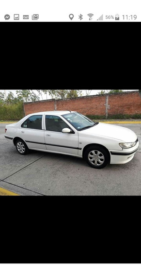 Peugeot 406 2.0 St At 2002