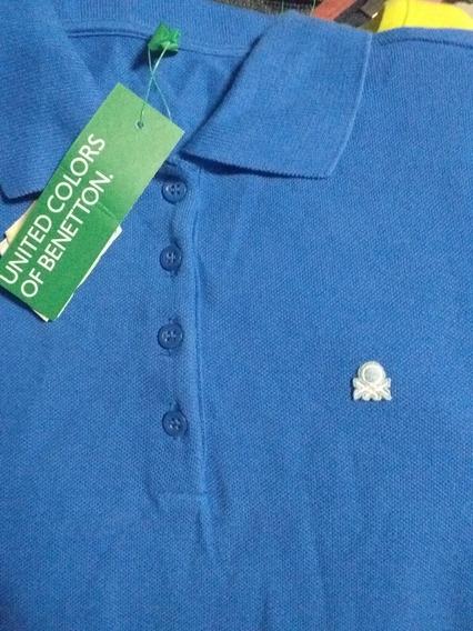 Sweter Para Damas Benetton Xs