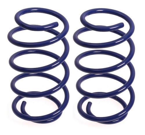 Imagen 1 de 7 de Espirales Progresivos Vw Suran Ag Kit X 2 Delantero