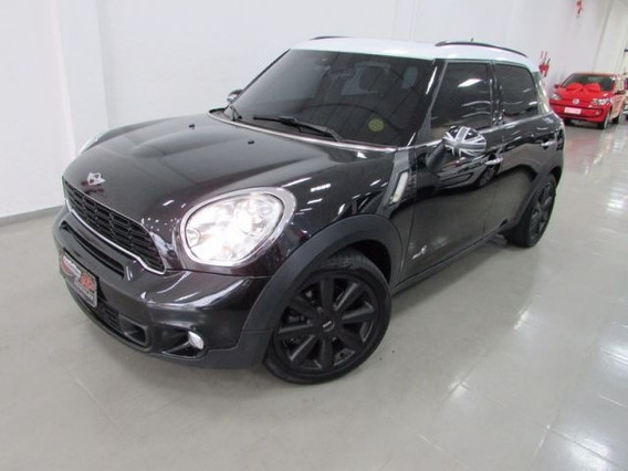 Mini Cooper S Countryman All 4 1.6 16v, Fmm1013