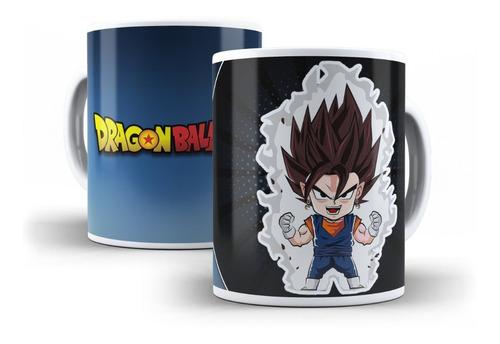 Imagem 1 de 7 de Canecas Personalizadas  Dragon Ball  !!!!