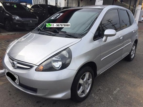 Fit Lx 1.4 Automatico 2007