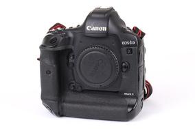 Maquina Canon 1 D X Mark Ii