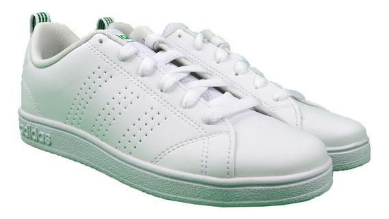 Tenis adidas Niños Unisex Blanco Advatage Clean Aw4884