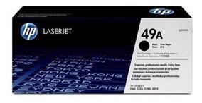 Hp Laserjet 1160 Usb Toner Q5949a 49a - Original E Nova!