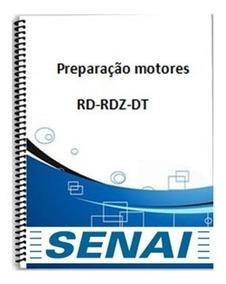 Apostila Preparação_motores Rd Rz E Dt