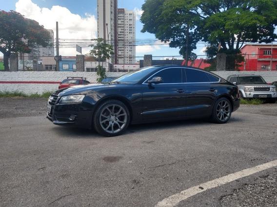 Audi A5 2.0 Tfsi Ano 2010 Gasolina