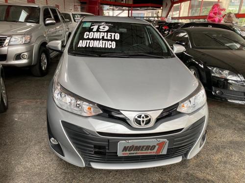 Toyota Yaris Sd