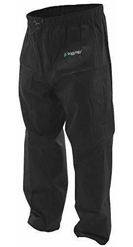 Frogg Toggs Pro Action Pantalones Impermeables Para Lluvia Mercado Libre
