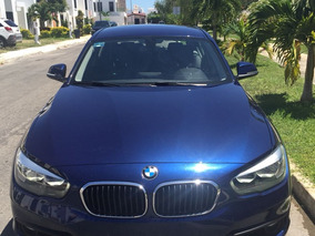 Impecable Bmw Serie 1 1.6 5p 120i At