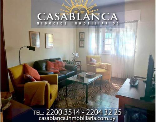Casablanca - P.u Interesante Propuesta, En Excelente Estado