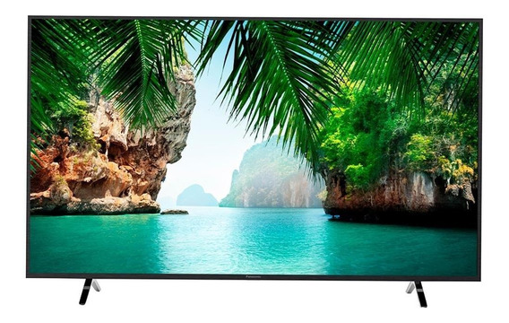 Smart Tv Led 50 Panasonic Tc-50gx500b 4k Hdr,1 Usb E 3 Hdmi