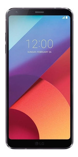 LG G Series G6 64 GB Astro black 4 GB RAM