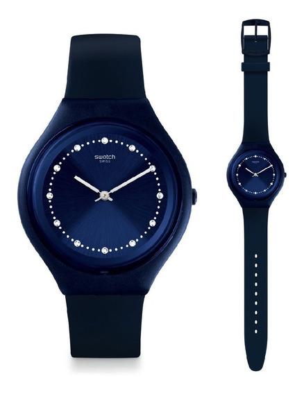 Relógio Swatch Skinsparks Svun100