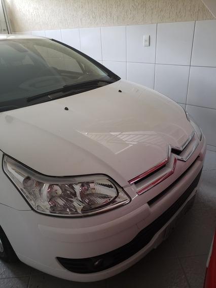 Citroën C4 2.0 Exclusive Sport Flex Aut. 5p 2012