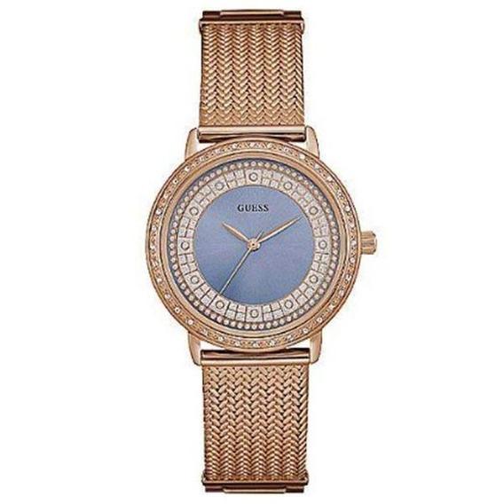 Relógio Guess Feminino 92288lpgdra6