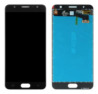 Tela Touch Display Original Galaxy J7 Prime G610 + Brinde