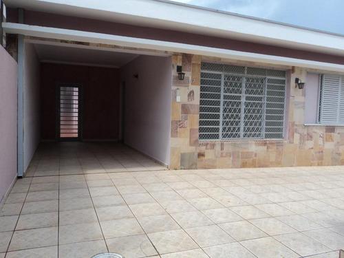Imagem 1 de 30 de Casa À Venda, 150 M² Por R$ 600.000,00 - Vila Nova Valinhos  - Valinhos/sp - Ca1874