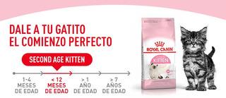 Royal Canin Kitten Gatos Bebé 2 Kg Super Premiun