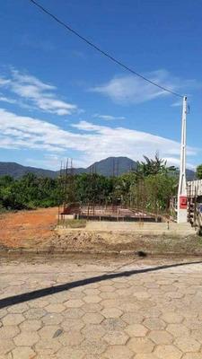 Terreno Em Itanhaém Com Metragem De 500m² Ref 4657