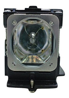 V7 Replacement Lamps & Filters Replacement Lamp For 610 34
