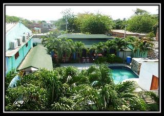 Venpermuto Hotel En Santa Marta - Cerca Rodadero