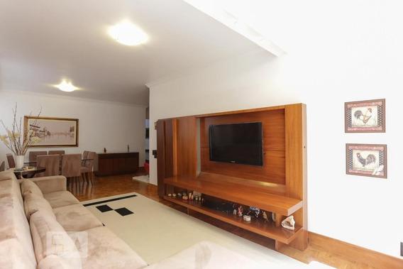 Apartamento No 2º Andar Com 3 Dormitórios E 3 Garagens - Id: 892953388 - 253388