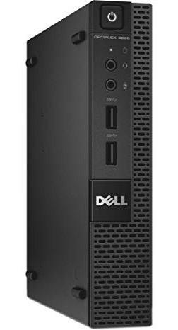 Dell Optiplex 3020m Core I5 8gb 500gb Mini Pc Mostruário