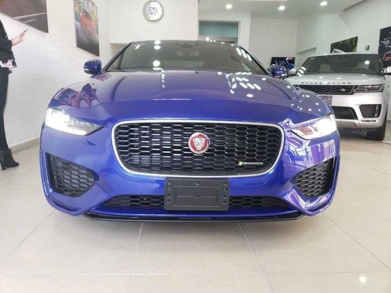 Jaguar Xe Sport 2020