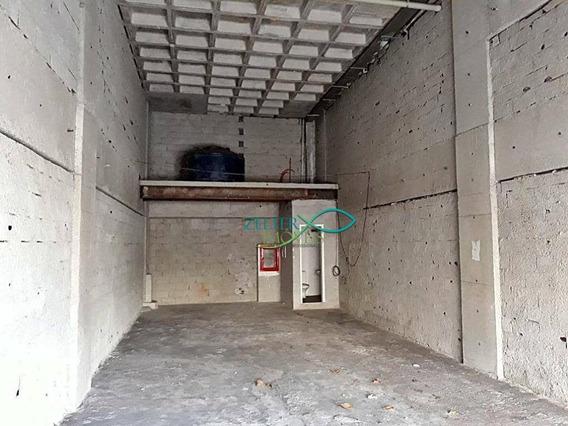 R$7mil - Loja De Frente De Rua - 90m² - Punto Offices - Vila Da Penha - Lo0018