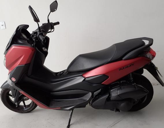Yamaha Nmax 160 2018