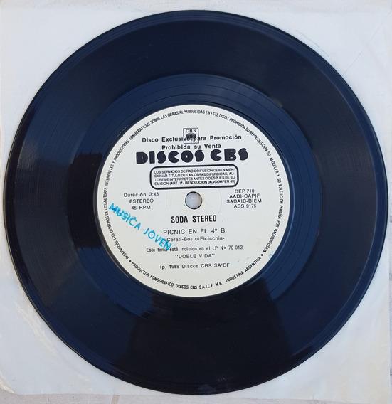 Soda Stereo, Vinilo Simple: Un Millon De Años Luz