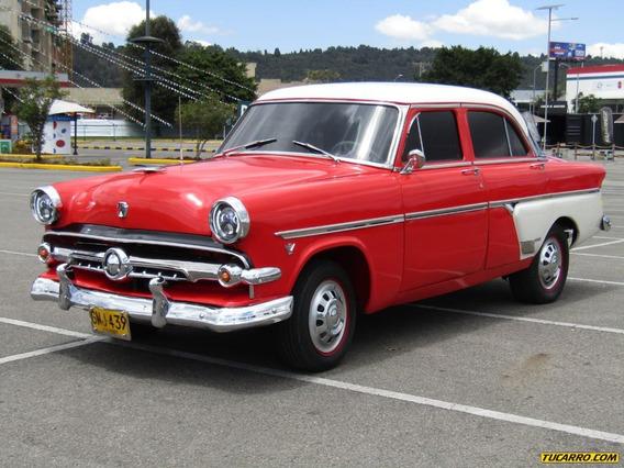 Ford Crown Victoria Mt 3400cc