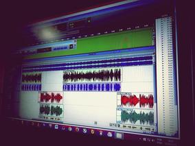 Mix & Master On Line