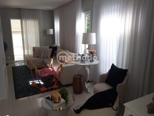 Casa Venda Housing Ii Alphaville Campinas Sp - Ca00433 - 68209865