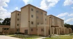 Apartamento R$ 50.000,00 P/ Venda Em Suzano - Cond Amoreiras
