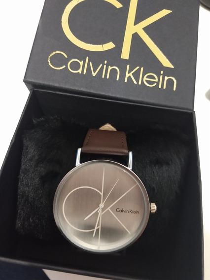Relógio Ck Masculino