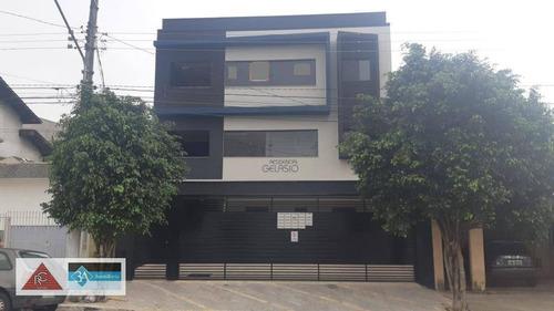 Studio Com 1 Dormitório À Venda, 35 M² Por R$ 196.100,00 - Tatuapé - São Paulo/sp - St0063