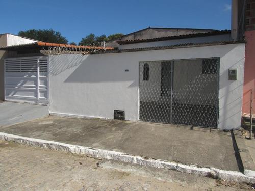 Imagem 1 de 9 de Casa Com 2 Dormitórios À Venda, 70 M² Por R$ 110.000,00 - Ponta Negra - Natal/rn - Ca7362