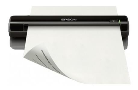 Scanner Epson Workforce Ds-30