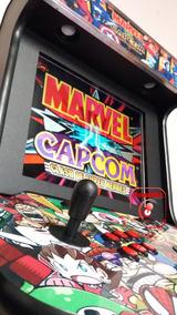 Fliperama Arcade Bartop Máquina Completa Melhor Preço Do Ml