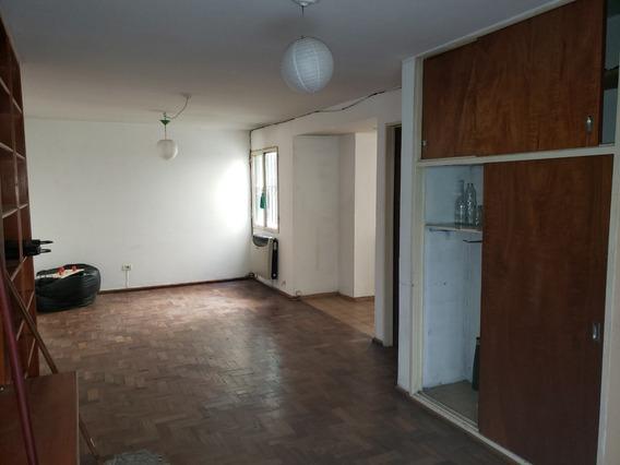 Alquilo Nueva Córdoba 2 Dormitorios C/balcón Parana 500