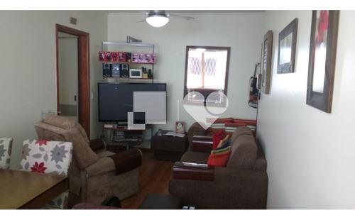 Imagem 1 de 9 de Apartamento - Teresopolis - Ref: 7489 - V-273321