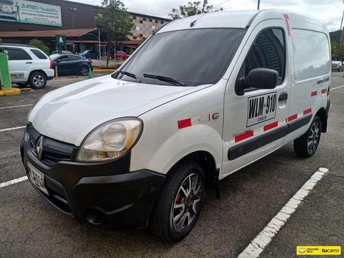 Renault Kangoo Kangoo Vu