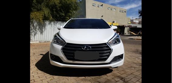 Hyundai Hb20 1.6 Premium Flex Aut. 5p 2017
